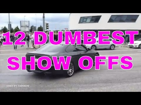 🍭 BIGGEST SHOWOFF FAILS