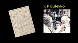Buteyko Method