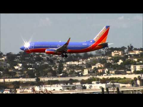 Xxx Mp4 Spotting At San Diego Int L Airport KSAN 3gp Sex