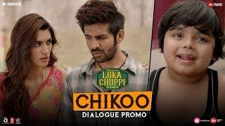 Chikoo | Luka Chuppi | Kartik Aaryan, Kriti Sanon, Dinesh Vijan, Laxman Utekar | Mar 1