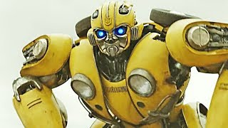 Transformers: Bumblebee - Behind the Scenes with Travis Knight | official featurette (2018)