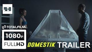 Domestik (2018) oficiální HD trailer (Hlavní soutěž 53. MFF KV)