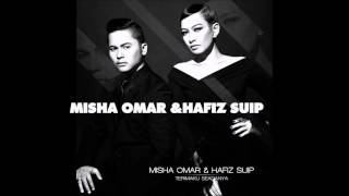Misha omar & Hafiz suip terima ku seadanya lirik