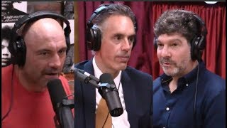 Joe Rogan - Jordan Peterson & Bret Weinstein
