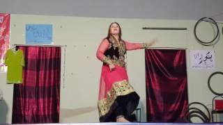 New Pashto Song