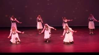 Khwaja Mere Khwaja - Upasana Dance Company