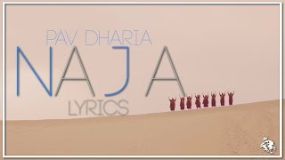 Na Ja | Lyrics | Pav Dharia | Latest Punjabi Songs | Syco TM