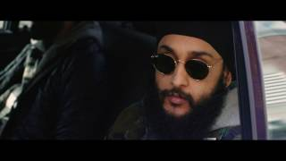 Fateh - Fame ft. The PropheC (Official Video) [Bring It Home]