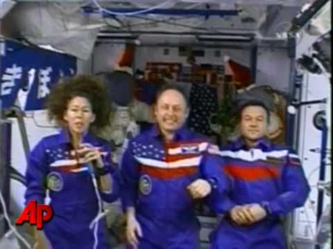 Xxx Mp4 ISS Astronauts Send New Year Message 3gp Sex
