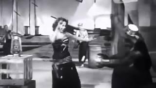 ساميه جمال رقصه العربى احدى مؤلفات الموسيقار (احمد فؤاد حسن) تحياتى