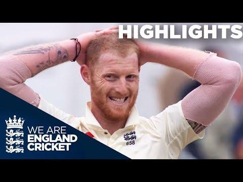 Xxx Mp4 Kohli Hits Brilliant 97 As Stokes Returns England V India 3rd Test Day 1 2018 Highlights 3gp Sex