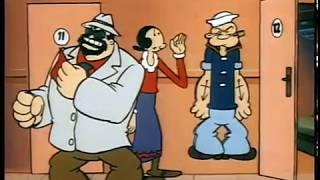 All-New Popeye: Popeye