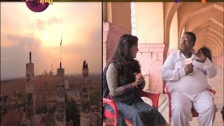 Sairat Jhala Ji   Sairat Deoul   Exclusive Interview #3  
