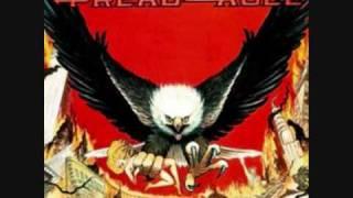 Spread Eagle - Hot Sex