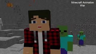 ANIMATION MINECRAFT TOP 5 Animation Life MINECRAFT
