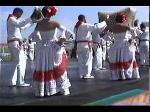 BARRANQUILLA Y SU CARNAVAL 2005 Cumbiambas
