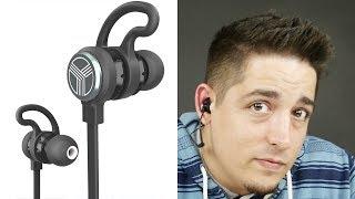 Awesome Sports Wireless Earbuds by Treblab