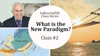 Class #2 What is Geopolitics, Part I—History