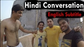 Mother's Day Without Mother - Real Life Hindi Conversation With English Subtitle | Anil Mahato