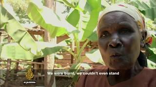Mau Mau: The Last Battle    Witness