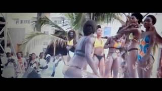 Ghanaian Girls gone wild (twerking)