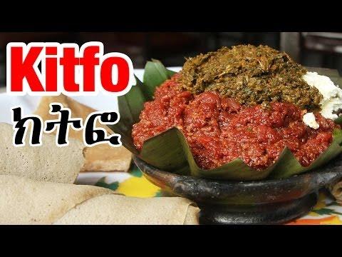 Xxx Mp4 Ethiopian Kitfo ክትፎ Best RAW BEEF Ethiopian Food 3gp Sex