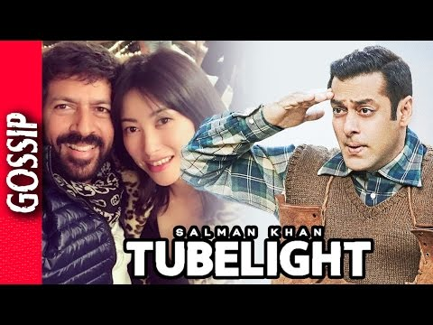 Zhu Zhu Will Promote Tubelight In India - Bollywood Gossip 2017