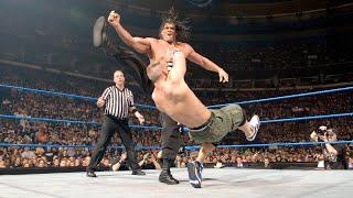 The Great Khali destroys Legends: WWE Playlist