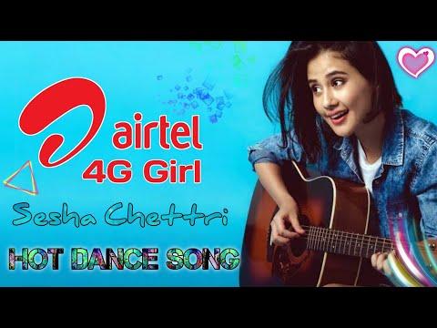 Xxx Mp4 Airtel 4G Girl Hot Song Besharam Sasha Chettri Official Full Video 3gp Sex