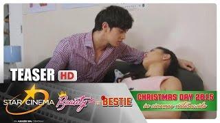 Teaser | Beauty And The Bestie | James Reid & Nadine Lustre | JaDine | Hottest Love Team | MerryGalo