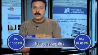 NETIZEN JOURNALIST - JEEVAN TV