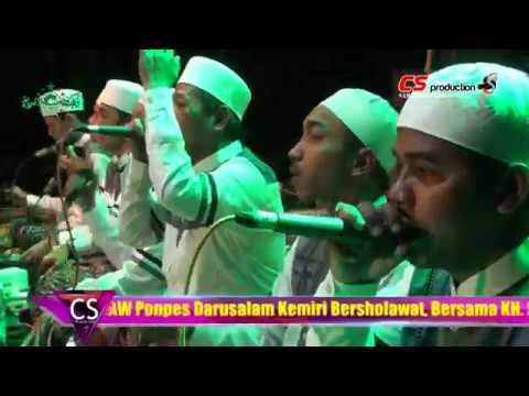 Allahul kafi ~ Yalal wathon ~ Mars BANSER || Al Munsyidin group