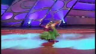 Lux Dance India Dance Season 1 Ep.28 - Prince & Siddesh