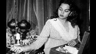Ab Sooni Bhai Re Atariya Hamar: Suraiya & C. H. Atma Bilwamangal (1954) Bulo C Rani