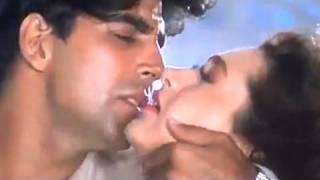 Tera Yeh Dekhke Chehra - Karishma, Akshay Kumar, Sapoot, Hot Romantic Song