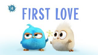 Angry Birds Blues | First Love - Ep14 S1 #NEW