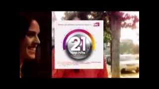 Радио FM+ 21 Top Hits