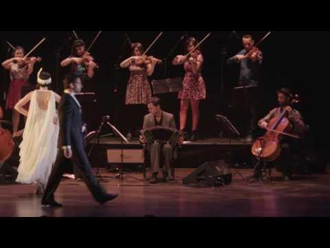 Xxx Mp4 Andrea Monti Adrián Durso Dance I Wanna Tango With You By Orquesta Victoria 3gp Sex