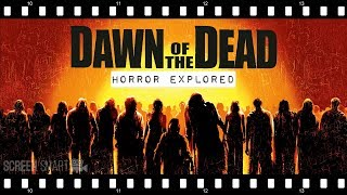 The Beautiful Disaster of DAWN OF THE DEAD (2004) | Screen Smart