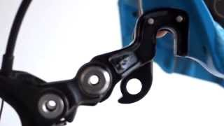 How To Convert XT M8000 Rear Derailleur to Direct Mount