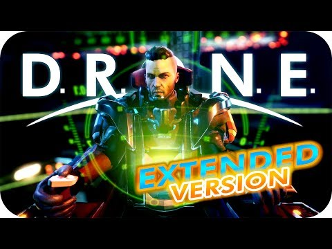 D.R.O.N.E. Action Trailer - Extended Version