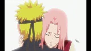 Naruto & Sakura [AMV] - Him & I