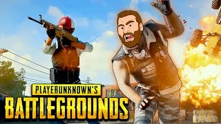 LEVEL 3 LOOT or BUST!!! Playerunknown