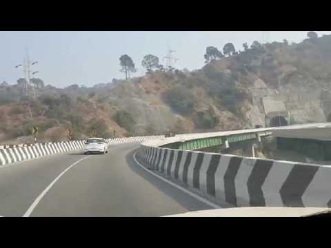 Sucide point||Udhmpur highway||