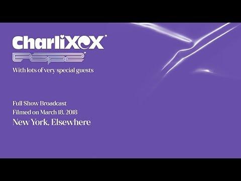 Xxx Mp4 Charli XCX Pop 2 Full Show Broadcast 3gp Sex