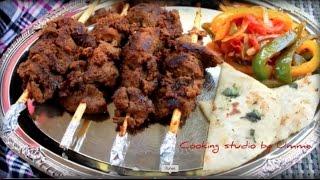 Sheek kabab (শিক কাবাব) || Bangladeshi Sheek Kabab Recipe||How to Make Bangladeshi Style Sheek Kabab