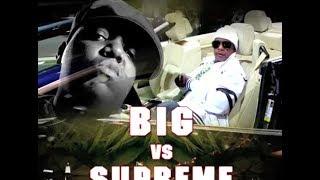 Notorious B.I.G. vs. Supreme - The Documentary (Trailer)
