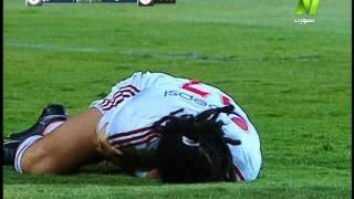 هل اعتدى لاعب الاتحاد على باسم مرسي.. أم ادَّعى الأخير الإصابة؟