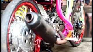 pandawa motor part 2
