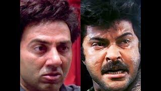 Sunny Deol v/s Anil kapoor : When Sunny Paaji Attacked Anil During Shoot!